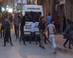 Van ve Yüksekova'da IŞİD Gerginliği