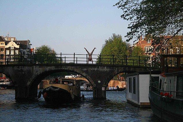 8. Amsterdam