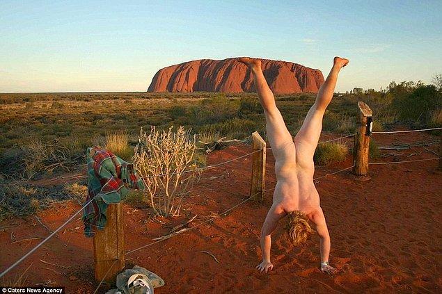 10. Avustralya