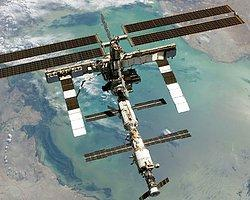 Rusya Uzay İstasyonuna Turist Taşıyacak