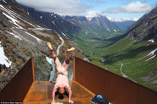 19. Norveç