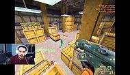 Hiç Böyle Half-Life Oynayan Birini Görmediniz