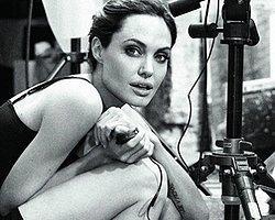 Jolie'nin Gözünden Bilim ve Doğa