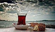 Çay ile Simitin Ayrılmaz İkili Olduğunu Kanıtlayan 16 Fotoğraf