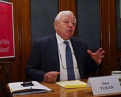 IŞİD'e Karşı ABD Stratejisi Başarılı Olur mu? | Prof. Dr. İlter Turan İlter Turan | Al Jazeera Türk