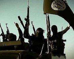 Kobani'deki IŞİD Saldırıları 10. Gününde
