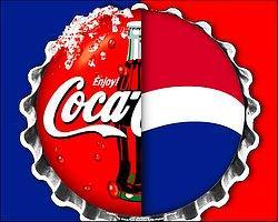 Coca Cola ve Pepsi Anlaştı