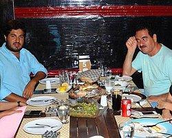 4 eski bakanın yakınları cezaevine yiyecek içecek götürmemiş, kameralar yanlış çekmiş!!