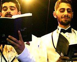 İstanbul'da Eşcinsel Evlilik