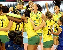 Brezilya Durdurulamıyor