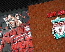 UEFA Bu Kez Liverpool'un Peşinde