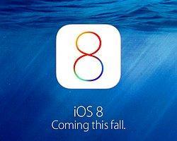 iOS 8.0.1 Güncellemesi Apar Topar Geri Çekildi!