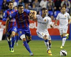 İspanya Futbolu Şike Skandalı ile Çalkalanıyor