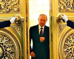 Rusya Yabancıların Varlıklarını Dondurmayı Planlıyor