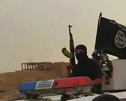 3000'den Fazla Avrupalı 'IŞİD'e Katıldı'