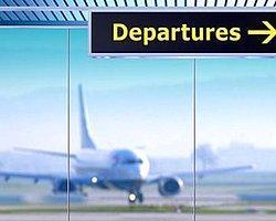 Havaalanında Asla Yapmamanız Gereken 10 Şey