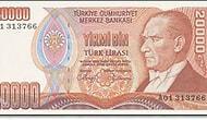 17 Farklı Haliyle Dünden Bugüne Türk Lirası