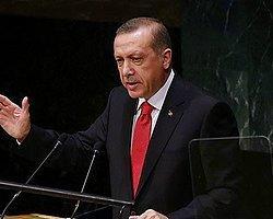 Erdoğan'dan IŞİD'le Mücadelede 3 Maddelik Yol Haritası