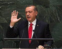 'Erdoğan'ın Sözleri Mısır'ın İçişlerine 'Küstahça' Bir Müdahale'