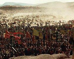 Türk Dünyasının 15 Milli Marşı