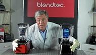 Blender'in İçine iPhone 6 Plus ve Samsung Note 3 Atmak