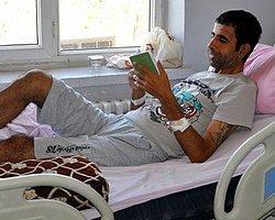 3 Yılda Suriyeli Hastalara 209 Milyon Harcandı