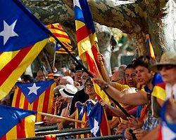 Katalonya Bağımsızlık Referandumu Tarihi Belli Oldu