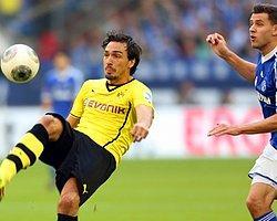 Ruhr'un Kralı Schalke