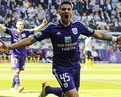 Anderlecht ve Asteras Tripolis Kazandı