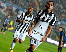 Juventus Dolu Dizgin