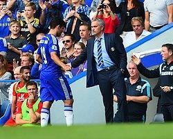 "Mourinho: ""Costa Milli Takıma Gitmesin"""