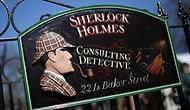Sherlock Holmes'ün Birbirinden Güzel Uyarlamaları