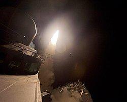 Tel Abyad'daki IŞİD Hedefleri Vuruldu