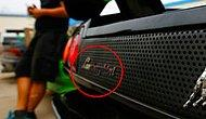 Ev yapımı  Lamborghini Diablo | Tabii ki Made In P.R.C.