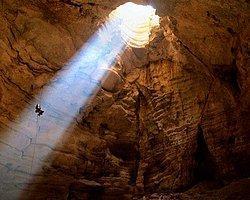 İşte Dünya'nın En Derin Mağarası Krubera