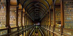 Dünyanın En Popüler Kitaplarının Okunma Süreleri