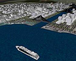 'Kanal İstanbul Projesinin Temeli Yakında Atılacak'