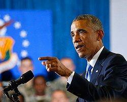 Obama: 'IŞİD'i Hafife Almışız'