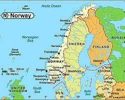 Avrupa'da Bir Ülke: Norveç