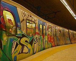 İspanya'da 10 Graffiti Sanatçısı Tutuklandı
