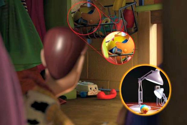 t m pixar filmlerini ba tan zletecek 30 gizli g nderme. Black Bedroom Furniture Sets. Home Design Ideas