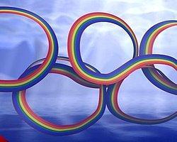 Homofobik Ülkelerde Olimpiyat Yapılmayacak