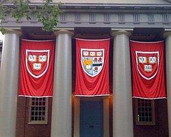 Ülker'den Harvard'a 24 Milyon Dolarlık Bağış