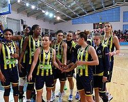 Fenerbahçe 1 Farkla Kazandı