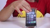 Cep Telefonu Suya Düşerse Ne Yapılmalı?