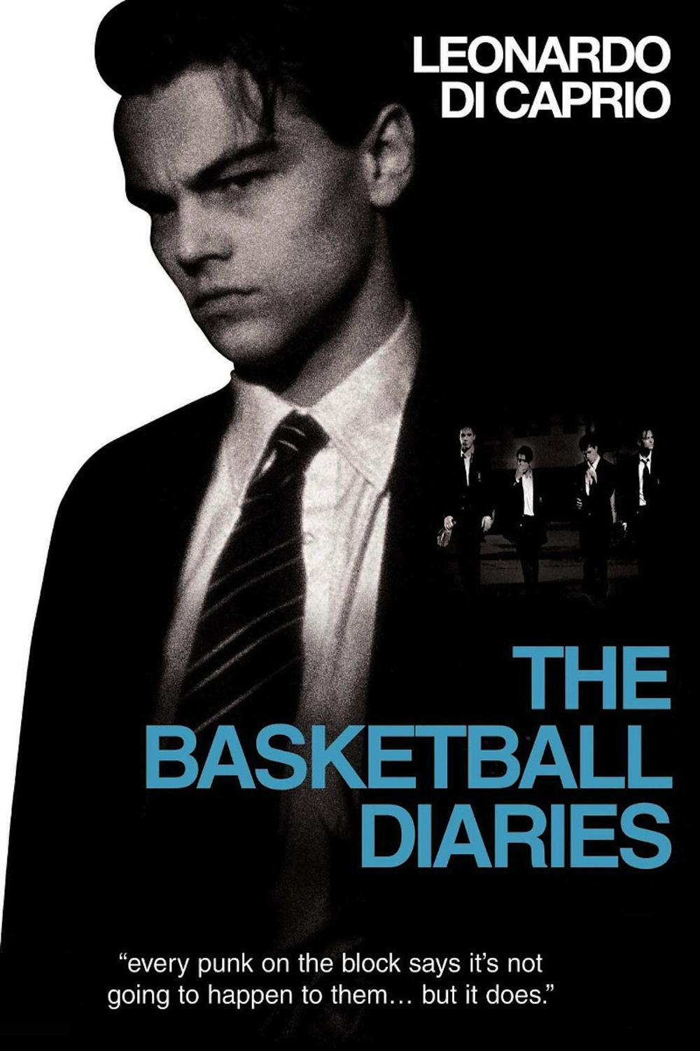 the basketball diaries The basketball diaries by jim carroll, 9780140100181, available at book  depository with free delivery worldwide.