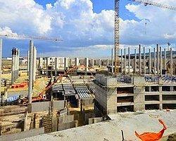 İzmir Yeni Fuar Alanı İnşaatı 'Güvenlik' Gerekçesiyle Durduruldu