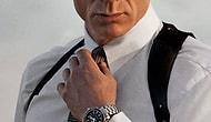 James Bond Hayranlarına Özel: 17 Maddede James Bond Saatleri