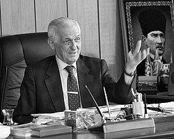 Trabzonspor'un İlk Başkanı ve Kurucularından Olan Ali Osman Ulusoy Vefat Etti
