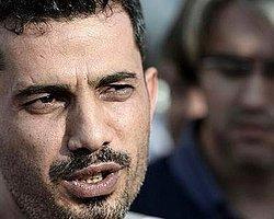 Mehmet Baransu'ya Yakalama Kararı